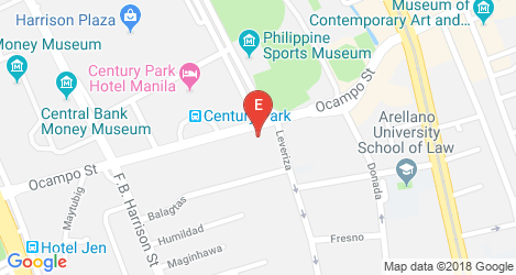 Embassy of Vietnam in Manila, Philippines